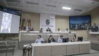 Secretário de Saúde presta esclarecimentos sobre contrato de convênio da UPA Canudos