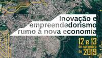 Segunda edição do Seminário de Desenvolvimento Econômico debaterá tecnologia e inovação nos dias 12 e 13