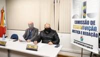 Semanas do ciclista e das artes marciais são aprovadas pela Cojur