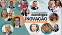 Seminário de Desenvolvimento Econômico: com versão virtual, evento teve recorde de público e interações