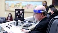 Sessões virtuais são alternativa durante agravamento de restrições
