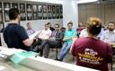 Sindicato dos Professores apresenta posição sobre alterações no processo eleitoral de diretores