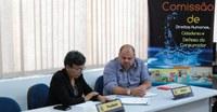 Substitutivos apresentados por Inspetor Luz avançam nas comissões