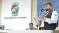 Tradicionalista cobra apoio aos CTGs e pede parceria com escolas