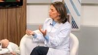 TV Câmara – Agosto Dourado enfatiza a importância do aleitamento materno