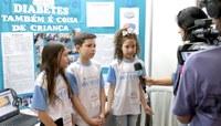 TV Câmara – Alunos da Educação Infantil e do Ensino Fundamental apresentam projetos na Mostratec Júnior
