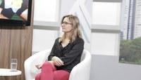 TV Câmara – Arteterapeuta explica como a prática traz benefícios à saúde dos idosos