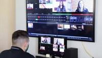 TV Câmara – Conscientização sobre surdez e inclusão são tema do Vitalidade