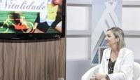 TV Câmara – Especialista explica por que o sorriso reflete indicadores sociais