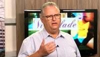 TV Câmara – Médico e vereador, Raul Cassel fala sobre a situação do coronavírus em Novo Hamburgo