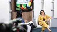 TV Câmara – Mês de outubro é marcado por campanha de combate à sífilis congênita