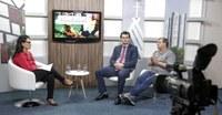 TV Câmara – Projeto Herta: Juntos pela Vida aborda questões de prevenção e tratamento do câncer
