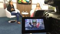 TV Câmara – Último Vitalidade do ano fala sobre cuidados alimentares em época de verão, festas e praia