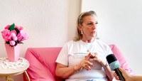 TV Câmara – Vitalidade divulga ações desenvolvidas pela Liga Feminina de Combate ao Câncer