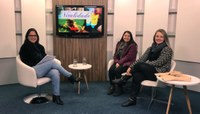 TV Câmara – Vitalidade recebe criadoras de projeto da área da saúde premiado na Mostratec 2018