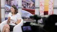 TV Câmara – Adaptação escolar e desfralde em tempos de pandemia são assuntos do Vitalidade