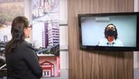 TV Câmara - Especialista aborda questões de segurança do trabalho inclusive nos casos de home office
