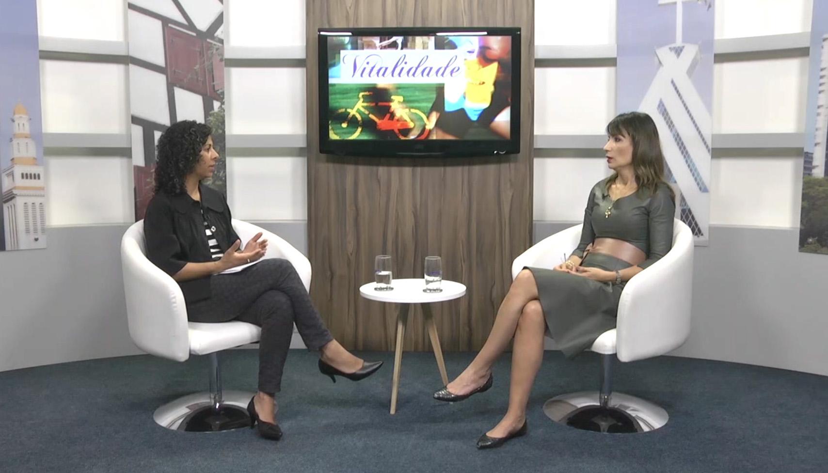 TV Câmara - Oncologista reforça a importância de o homem cuidar da saúde integral