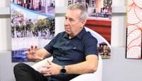TV Câmara NH - Especialista alerta como se defender da pandemia de coronavírus