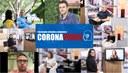 TV Câmara NH exibe programação diversificada sobre a pandemia do novo coronavírus