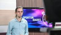 TV Câmara - Oportunidades destaca capacitação gratuita para mulheres empreendedoras, concurso literário e mais de 400 vagas de emprego