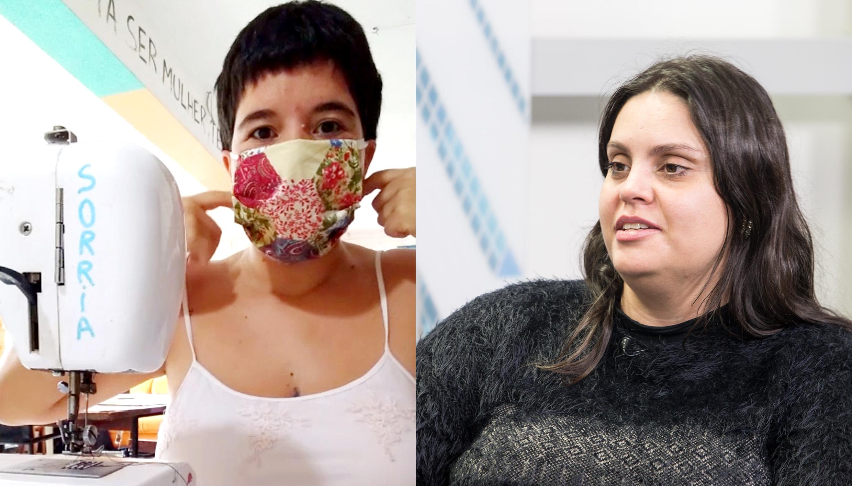 TV Câmara - Os perigos do mosquito aedes e a produção caseira de máscara de proteção contra a Covid-19 são temas do Dicas de Vitalidade