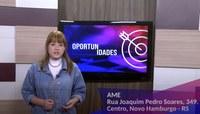 TV Câmara - Programa traz mais de duzentas oportunidades de emprego na região