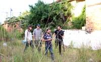 TV Câmara: Reportagem mostra insegurança na travessia da BR-116 no bairro Primavera