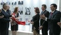 Valderez Terezinha Schmitz recebe título de Cidadã de Novo Hamburgo