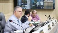 Vereadores aprovam consolidação de normas para a denominação de vias públicas