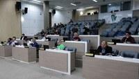 Vereadores aprovam divulgação da escala médica no Hospital e nas UPAs