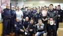 Vereadores aprovam gratificação permanente de risco de vida para todos os servidores efetivos da Guarda Municipal