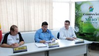 Vereadores aprovam moção de repúdio à situação da Floresta Amazônica