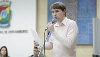 Vereadores aprovam moção que manifesta repúdio à descriminalização do aborto