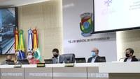 Vereadores aprovam o nome de três novas escolas municipais