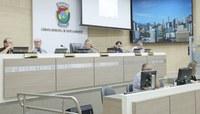 Vereadores aprovam Plano Diretor de Mobilidade Urbana