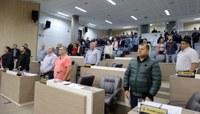 Vereadores aprovam projeto que reforça prazo máximo de 60 dias para primeiro tratamento de pacientes com câncer