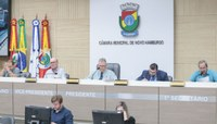 Vereadores aprovam revisão na composição do Comjuve