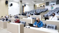Vereadores confirmam direcionamento de 20% de seus salários para apoio ao Município durante a pandemia