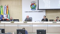 Vereadores de Novo Hamburgo destinarão parte de seus subsídios para enfrentamento da Covid-19