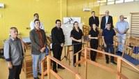 Vereadores participam de solenidade de inauguração de novo centro de reabilitação