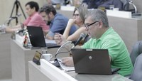 Vereadores pedem revisão de situação de emergência na Saúde do Município