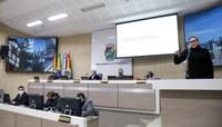 Vereadores rejeitam proposta parlamentar que autorizava tratamento precoce da Covid-19