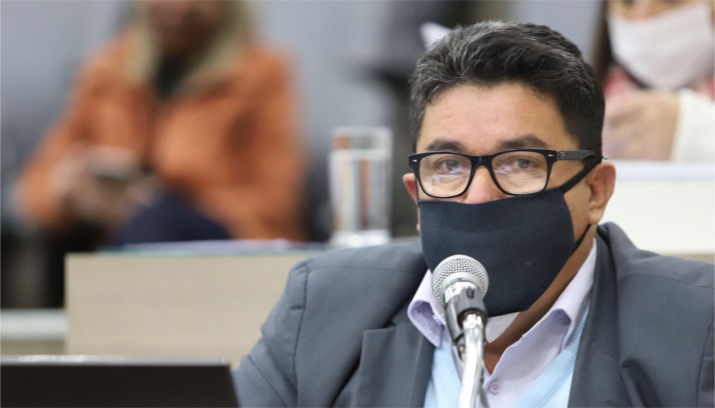 Vereadores repudiam demora do Planalto em sancionar auxílio emergencial a estados e municípios