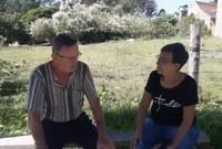 01/03/2019 - Tita recebe demanda de morador do Bairro Primavera
