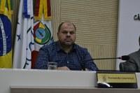 01/07/2019 - Fernando Lourenço indica campanha de divulgação de lei de isenção