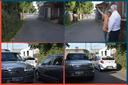 02/07/2019 - Nor Boeno solicita mão única na rua Cândido Portinari em Canudos