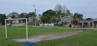 03/08/2018 - Vereador Nor Boeno solicita melhorias para ruas e espaço de esporte e lazer em Canudos