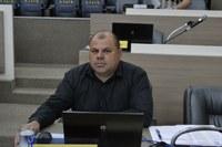 05/03/2020 - Fernando Lourenço protocola projeto de lei sobre comércio de alimento em Novo Hamburgo