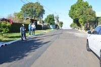 05/06/2020 - Vereador Nor Boeno recebe demanda de morador no bairro Boa Saúde